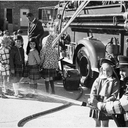 Fire Prevention Week late 1960's